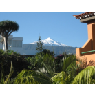 El Teide from home