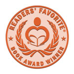 Readers Favorite - Book Award Winner